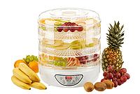 Сушильный аппарат для фруктов и овощей ECG SO 570, фото 1