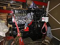 Двигатель Komatsu D65 D61 SAA6D114E-3