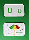 Англійський алфавіт у пазлах, фото 2