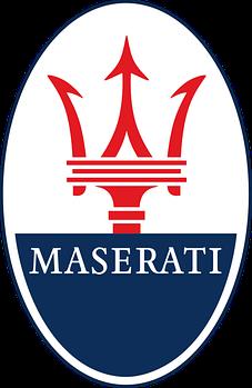 Автостекло Maserati