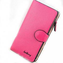 Жіноче портмоне Baellerry Femini Pink