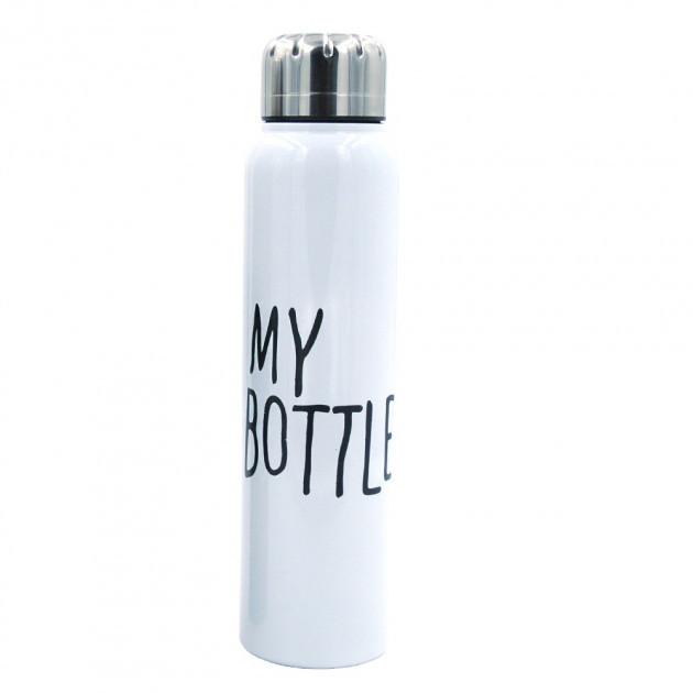 Термос My Bottle 380 мл White