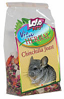 LoLo Pets VITA HERBAL Feast for CHINCHILLA для шиншилл