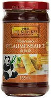 Соус из слив Lee Kum Kee Hong Kong, 165мл