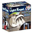 Беспроводной светильник с датчиком движения Light Angel UTM, фото 3