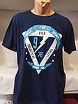 Футболка мужская Батал, мужские футболки больших размеров, фото 6