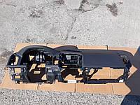 Кожаная торпедо 31393668 Volvo XC60 2008 - 2017