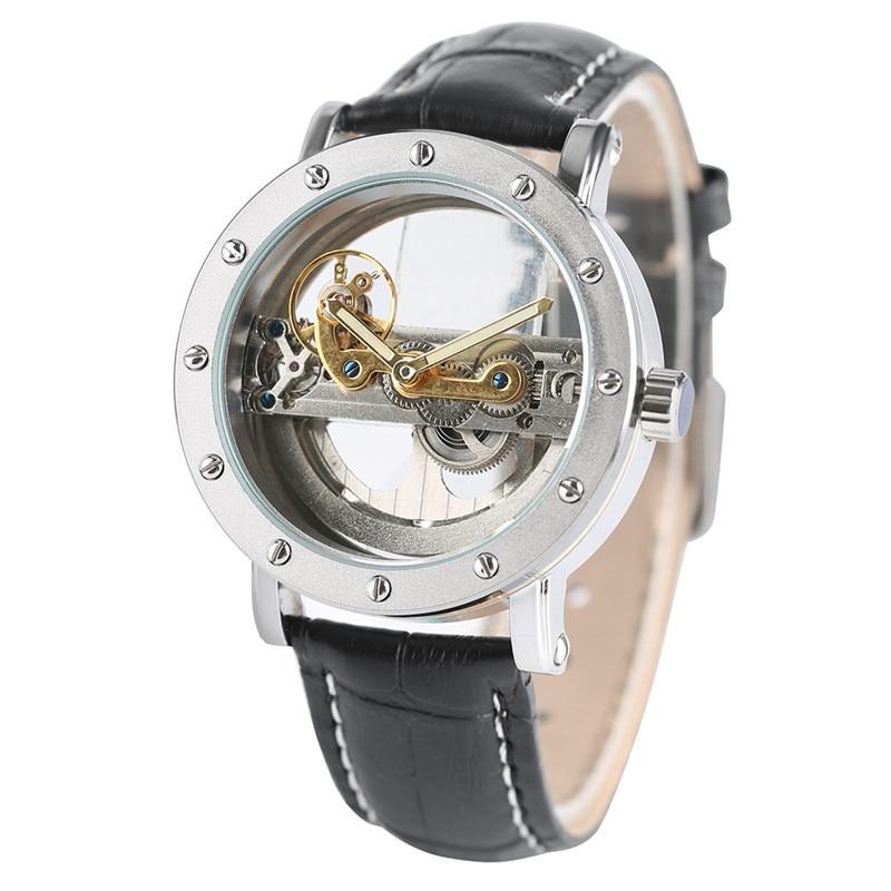 Вінтажні механічні годинники YISUYA №0048