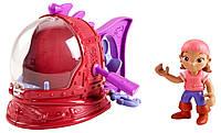 """Дисней """"Джейк и пираты Нетландии"""" Подводная лодка Иззи, фото 1"""