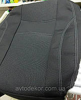 Чехлы тканевые для Dacia (Дачиа).