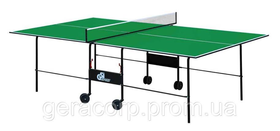 Теннисный стол GSI-Sport Athletic Light, фото 2