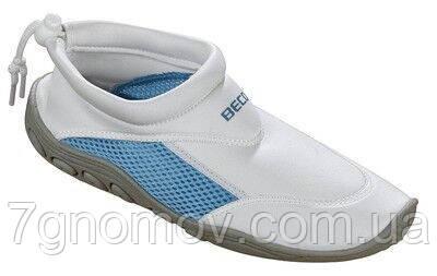 Тапочки для серфинга, дайвинга и плавания мужские BECO 9217 166 р. 42, фото 2