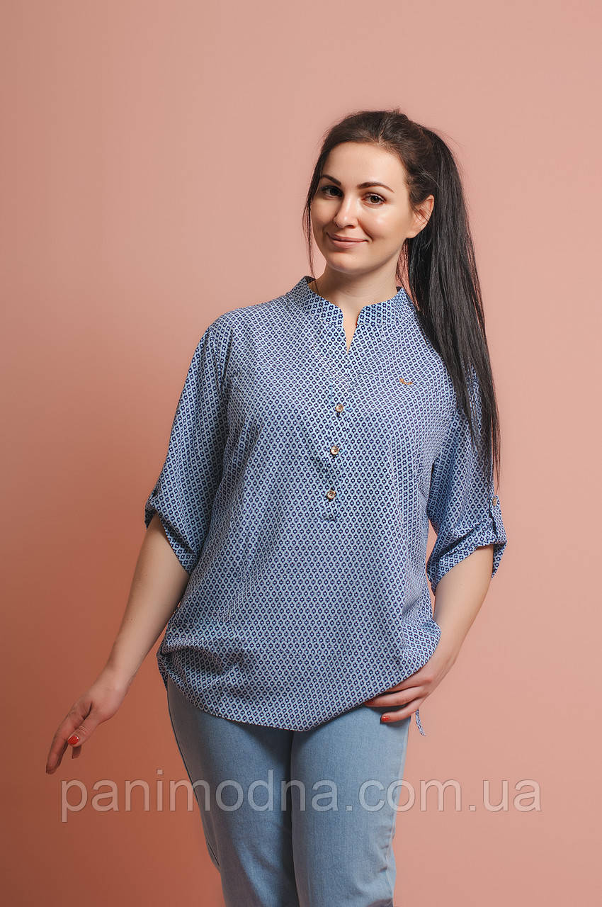 """Блуза женская """"ВЕНЕРА"""". От производителя - швейная фабрика."""