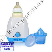 Подогреватель для бутылочек Baby Mix - голубой