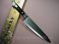 Купить нож кухонный японский Tojiro Gyuto Chef F-808 210мм Шеф