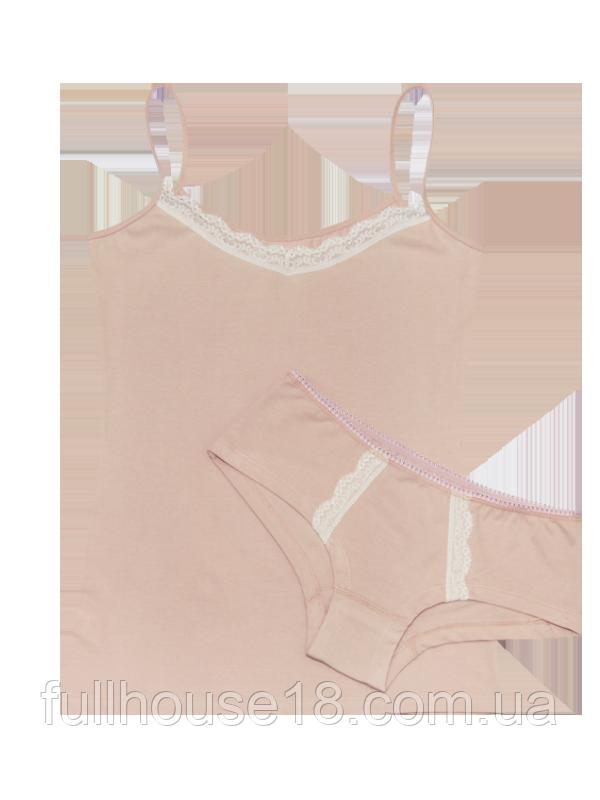 9576424a5dd5c Женский комплект, майка и шорты с кружевом, комплект для сна, розовая майка  и шорты, пудровый комплект для сна ...