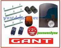 GANT BA-400 KIT. Комплект автоматики для откатных ворот., фото 1