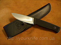 Нож Fallkniven F1 VG10 Leather sheath