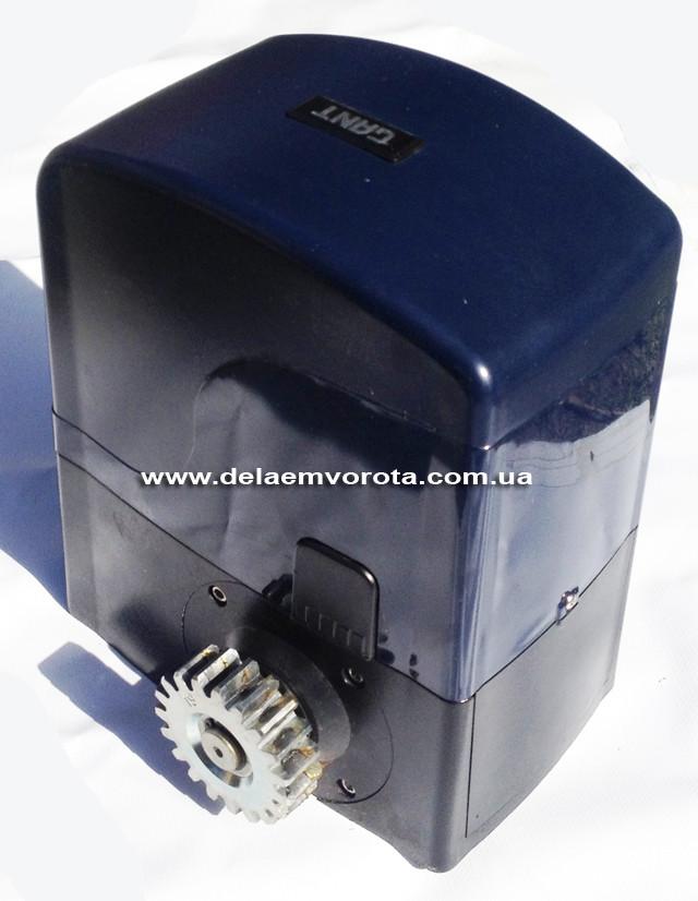 Автоматика для откатных ворот ГАНТ BA-400