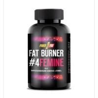 Power ProДля снижения весаFat Burner #4 Femine 90 шт