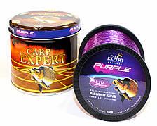 Леска Energofish Carp Expert UV Purple 1000 м 0.35 мм 14.9 кг