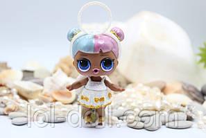 Кукла LOL Surprise Sugar - Glam Сахарок Лол Сюрприз Без Шара Оригинал