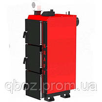 Твердотопливный котел Крафт (Kraft) L 20 кВт (автоматика) , фото 2