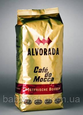 Кофе в зернах Alvorada Café do Mocca 1кг Австрия 100% арабика