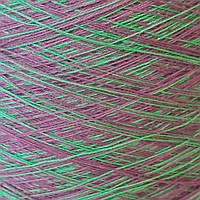 100% хлопок MISSONI COTONE MAKO - бобинная пряжа для машинного и ручного вязания