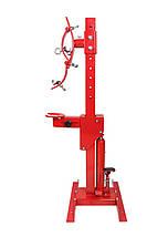 Знімач пружин гідравлічний(стяжка пружин гідравлічна) Profline 97144+ГАРАНТІЯ 2 РОКИ, фото 3