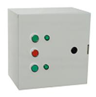 Реверсивный пускатель ПМЛк-1 32А в металлической защитной оболочке БМ-33+П, IP54, Ue=230В/АС3 Electro