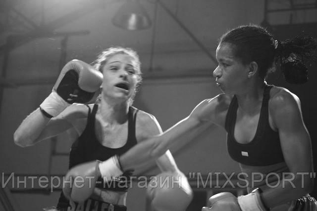 Популярность женского бокса растет с каждым годом.