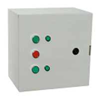 Реверсивный пускатель ПМЛк-1 32А в металлической защитной оболочке БМ-33+П, IP54, Ue=380В/АС3 Electro
