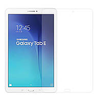 "Защитное стекло 2.5D для Samsung Galaxy Tab E 9.6"" (SM-T560) (Screen Protector 0,33 мм)"