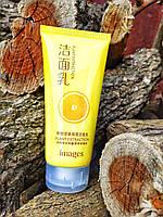 Пенка для умывания с экстрактом апельсина  Images plant extraction, фото 1