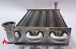 Глaавный теплообменник на газовый котел Ariston ALTEAS X, CARES X, CLAS X, GENUS X, HS, BS II, MATIS, фото 3