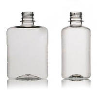 ПЕТ Бутылка ребристая 0.5 л. Ø 28 мм., фото 1