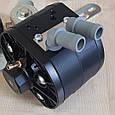 Редуктор KME TWIN до 395 л.с. с клапаном газа в сборе., фото 3