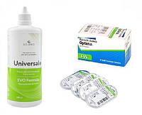 Optima FW Упаковка + Universale 380 ml