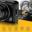 Kodak micro SDHC-I U1 32 Gb class 10. Memory card, фото 2