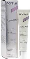 Норева Альфа КМ крем для нормальной и сухой кожи Noreva Alpha KM CRÈME DE JOUR