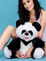 Мишка панда 1 мягкая игрушка 75 см
