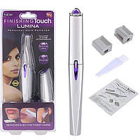 Триммер для женщин Finishing Touch LUMINA