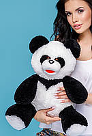 Мишка панда 0,5 мягкая игрушка 65 см