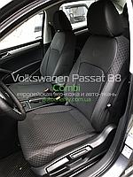 Авточехлы модельные для Volkswagen Passat B8 USA (2014-н.д.)