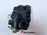 Гидравлический узел подачи в сборе на газовый котел Chaffoteaux Pigma, Talia, Alixia 60002319, фото 6