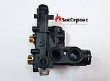 Гидравлический узел подачи в сборе на газовый котел Chaffoteaux Pigma, Talia, Alixia 60002319, фото 8