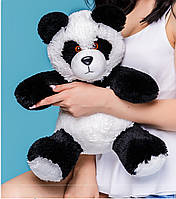 Мишка панда S мягкая игрушка 55 см, фото 1
