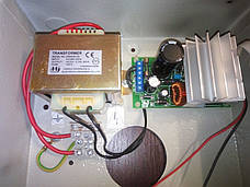 Источник питания 22V, 2.73A, 60VA. Трансформатор DB6645H-06, фото 2