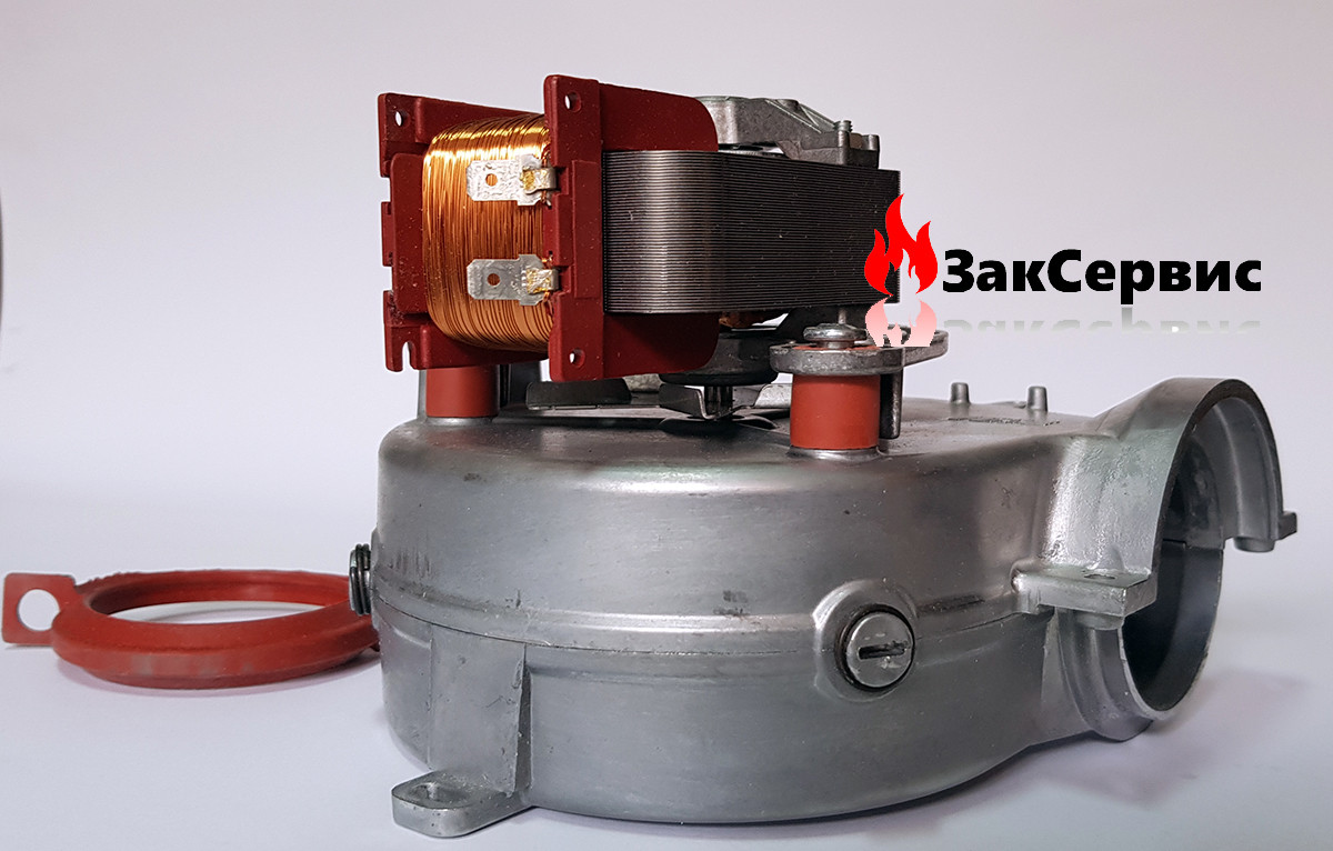 Вентилятор на газовый котел Ariston CLAS 28/30 FF65104452